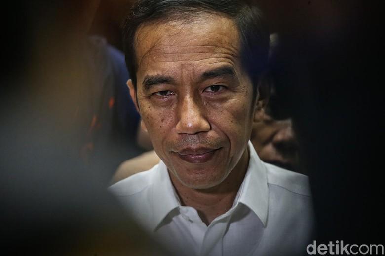 Jokowi hingga Mo Salah Masuk 50 Muslim Paling Berpengaruh 2019