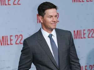 Penampilan Baru Mark Wahlberg Jadi Sorotan, Manglingi dengan Tubuh Dad Bod