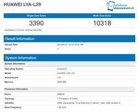 Begini Performa Prosesor Kirin 980 Bikinan Huawei