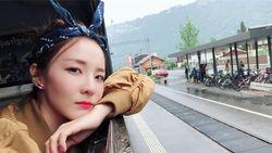 Sandara Park Tinggalkan YG Entertainment Setelah 17 Tahun