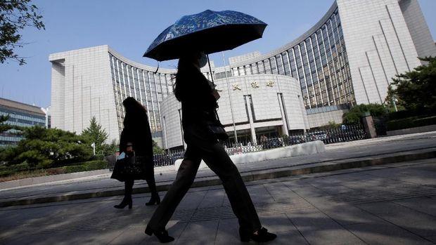 Ekonomi Lesu, China Diramal Bakal Gelontorkan Banyak Stimulus