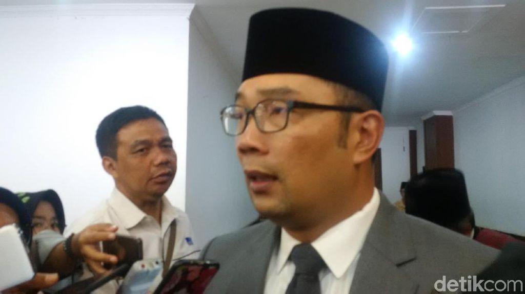 Ridwan Kamil Mau Ketemu Luhut Bahas Jurus Bereskan Macet di Bekasi