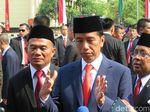 Jokowi: Tahun Depan Ada Dana Kelurahan dan Operasional Desa
