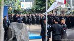 Momen Peringatan Hari Kesaktian Pancasila Partai NasDem