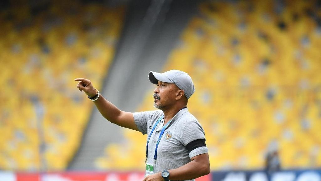 Mantan Pelatih Timnas: Debat Capres Seperti El Clasico