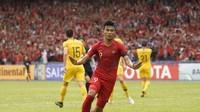 Dicoret Timnas U-19, Sutan Zico Dapat Dukungan dari Fakhri Husaini