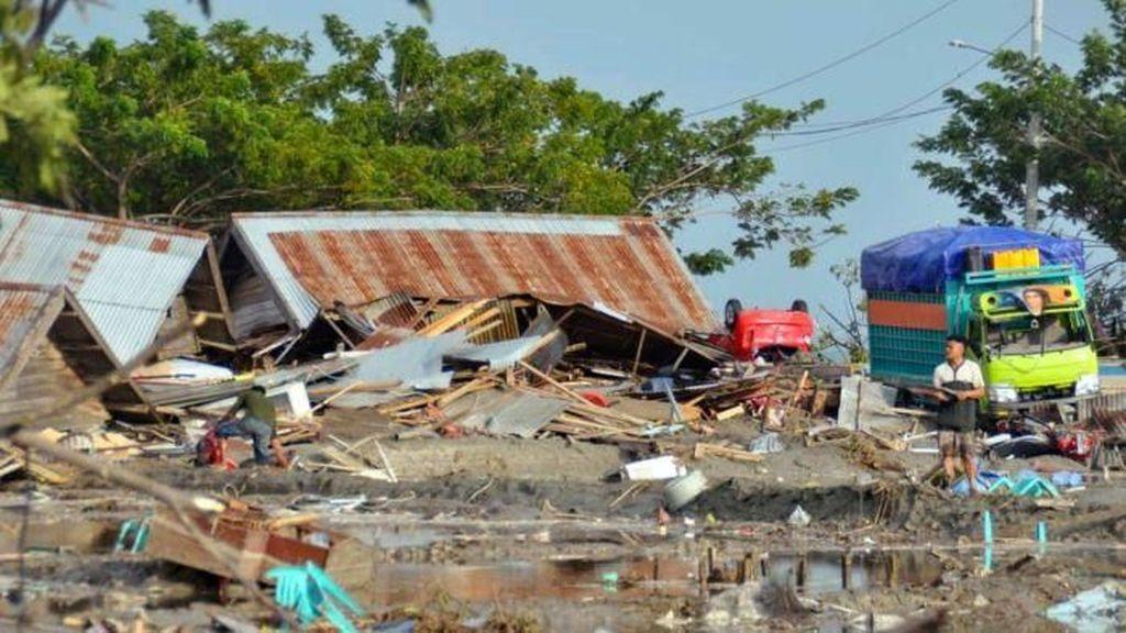Warga Indonesia di Australia Berupaya Bantu Korban Gempa Palu