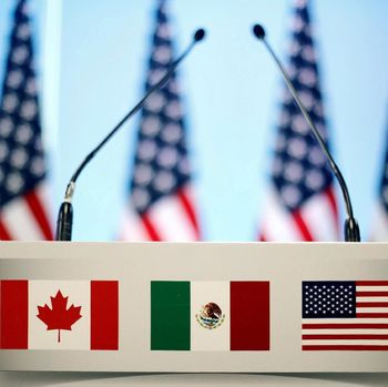 Defisit Perdagangan AS Makin Parah, Tertinggi dalam 6 Bulan