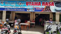 Kopi 'Telanjang' hingga kopi Jokowi, Ini Kedai Kopi Legendaris di Pontianak
