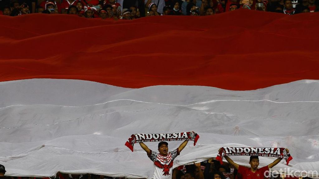 FIFA Pastikan Indonesia Jadi Calon Tuan Rumah Piala Dunia U-20 2021