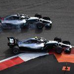 Bottas Pahami Keputusan Team Order Mercedes