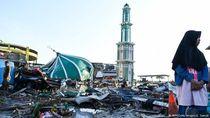 AirAsia Bikin Donasi Bagi Koban Gempa Palu