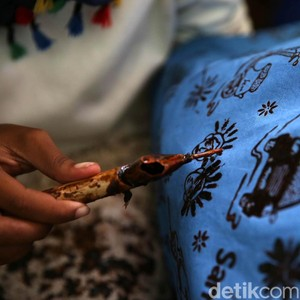Mengenal 5 Batik Betawi di HUT Jakarta 2021, Ini Makna dan Coraknya