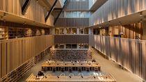 Foto: Gedung-gedung Terkeren Sedunia