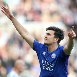 Man City Pertimbangkan Maguire untuk Gantikan Kompany