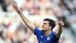 Maguire Memungkinkan Perkuat Man United Lawan Chelsea