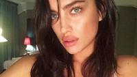 Irina Shayk dan Kanye West Belum Jadian, Tapi Saling Suka