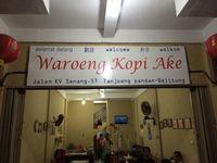 Ini Deretan Warkop Legendaris dari Kota 1001 Warung Kopi