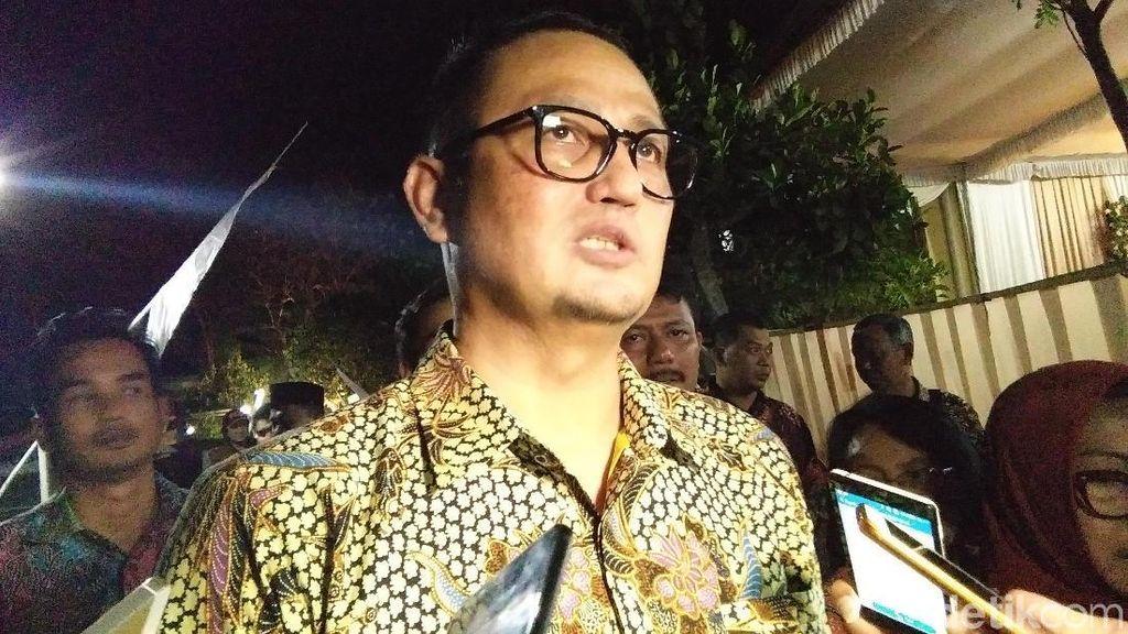 Kominfo Targetkan 2 Hari ke Depan Telekomunikasi di Palu Pulih