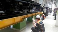 Banyuwangi akan Punya Pabrik Kereta Terbesar di RI