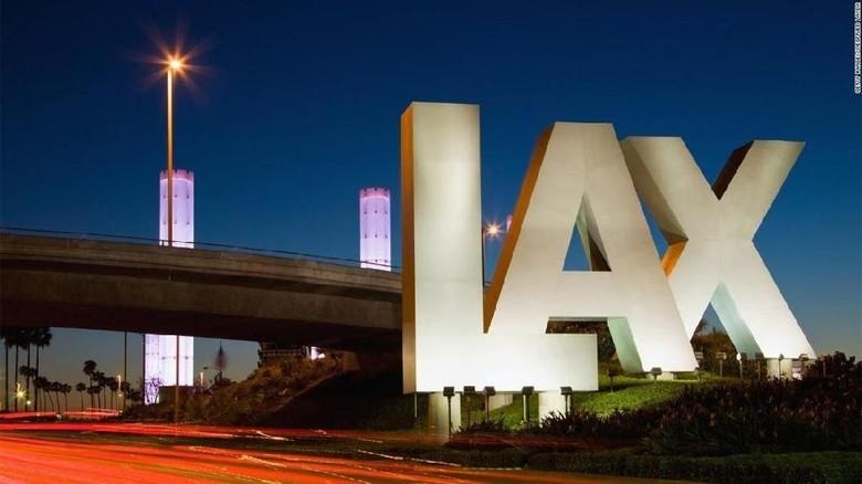 Bandara Los Angeles LAX