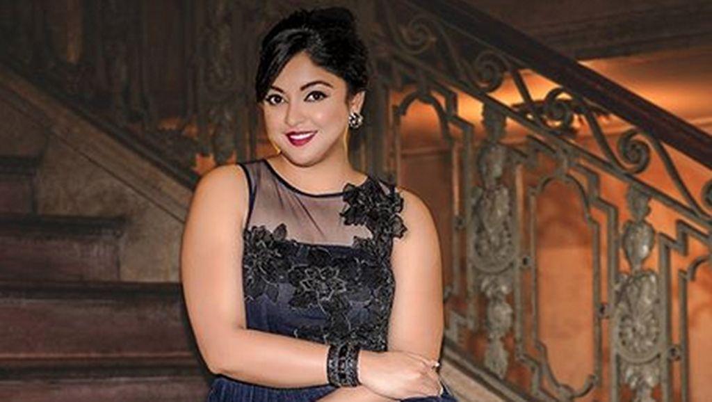 Tanushree Dutta Ngaku Jadi Korban Pelecehan Aktor Bollywood