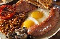Apakah Makanan yang Digoreng Baik Buat Sarapan? Ini Faktanya