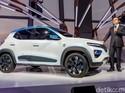Digerogoti Kasus Ghosn, Renault Tetap Targetkan Kenaikan Penjualan