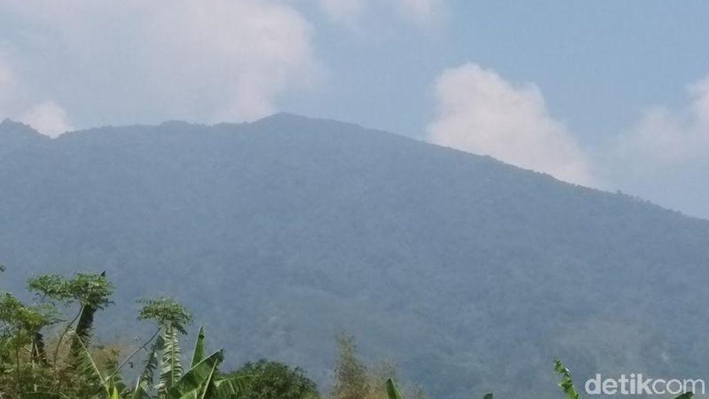 Diduga Tersesat, 3 Orang Hilang Saat Jalani Ritual di Gunung Ungaran