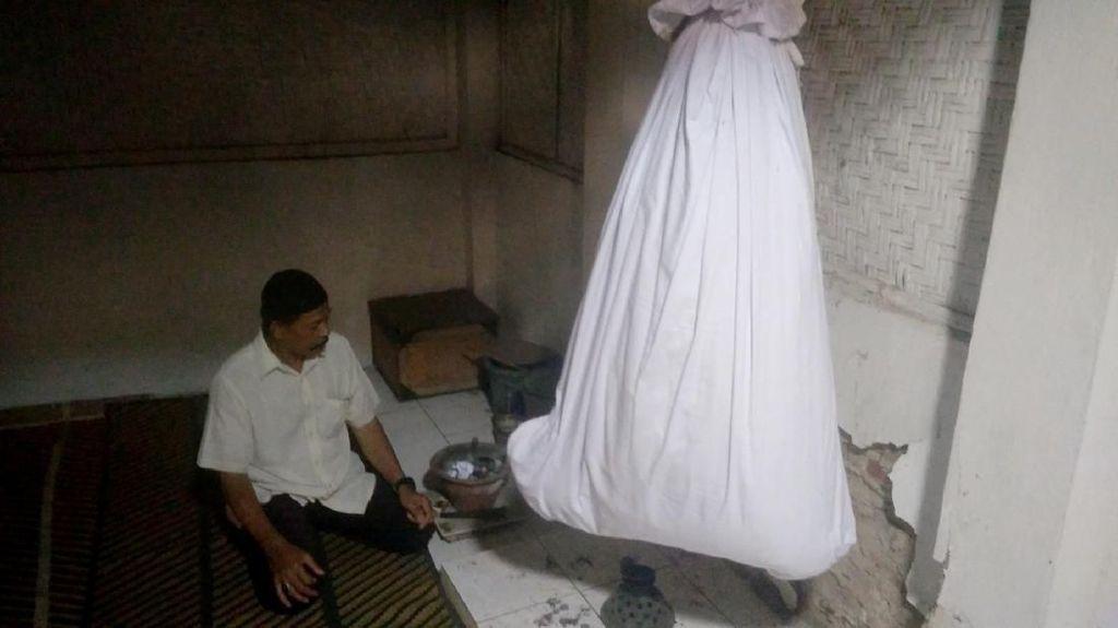 Foto: Jaring Pusaka dan Asal Muasal Nama Cirebon