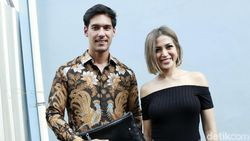 Jessica Iskandar 100 Persen Percaya Richard Kyle, Tahun Depan Nikah?