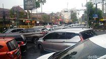 Bandung Kota Termacet di Indonesia, Ini Solusi dari Wali Kota Oded