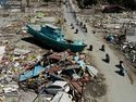 Pemerintah Usul Dana Pasca Gempa Lombok-Palu Rp 5 Triliun