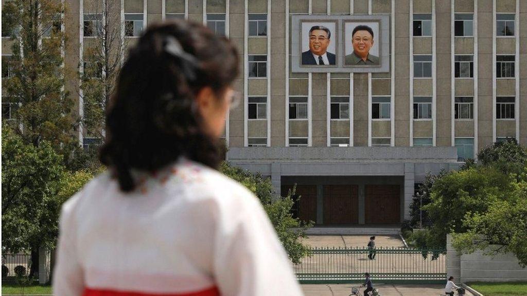 Jumlah Pembelot Korea Utara Menurun Sejak Kim Jong-Un Berkuasa