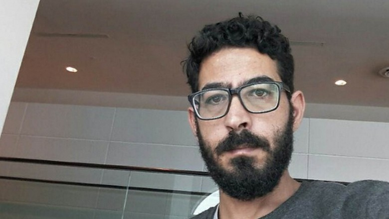 7 Bulan Tinggal di Bandara Malaysia, Pengungsi Suriah Ditangkap
