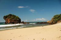 Pantai Jungwok.