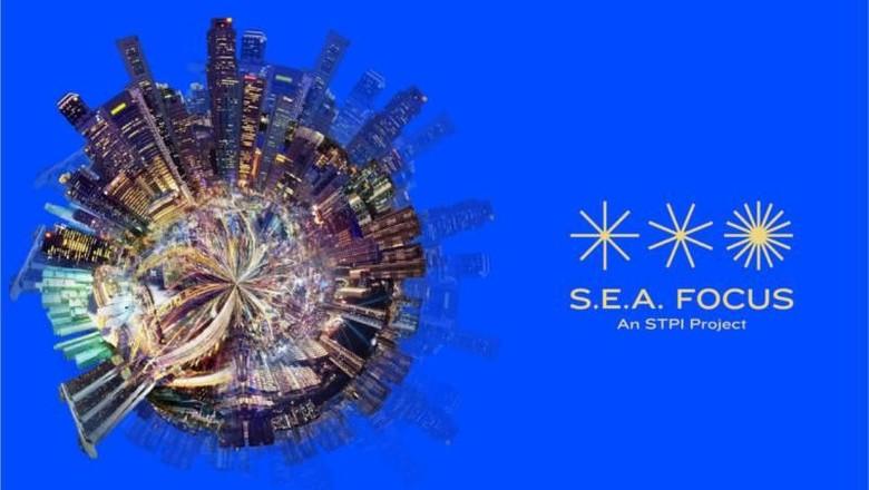 Digelar Perdana, S.E.A Focus Hadirkan Ragam Acara Nyeni di Singapura