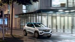 Cabut dari Indomobil, Renault Siap Tarung dengan Mobil Jepang
