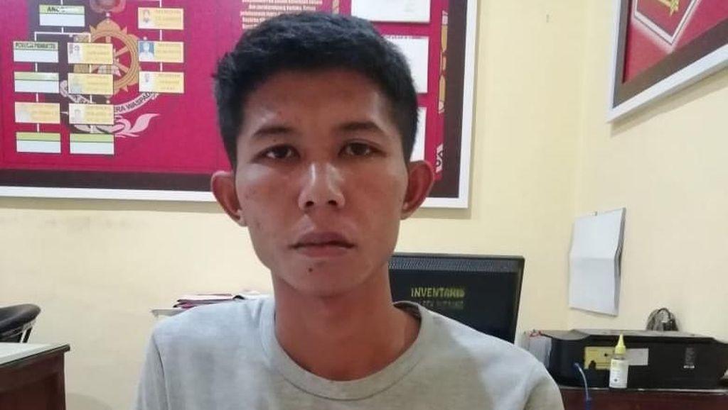 Bocah 10 Tahun Dipaksa Jadi Pengemis, Diancam Bunuh Bila Melawan