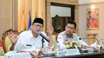 Gubernur Wahidin Ingin Kembalikan Kejayaan Banten Lewat Infrastruktur