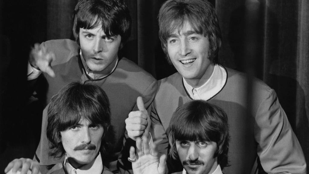 Hore! The Beatles Rilis Video Musik Baru