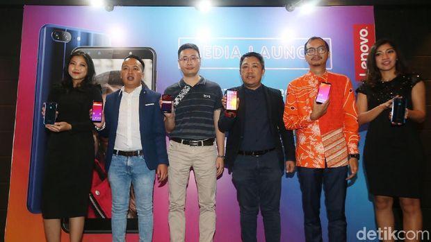 Begini Kelanjutan Bisnis Smartphone Lenovo di Indonesia