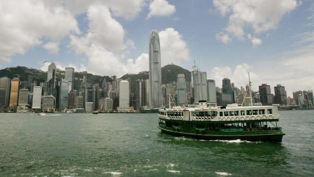Cerita Kapal Feri yang 120 Tahun Melayani Hong Kong