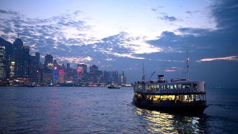 Hong Kong ada di peringkat teratas meski dilanda demo berkepanjangan. Hong Kong dikunjungi 26,7 jutaorang hingga akhir tahun 2019 (Foto: CNN Travel)