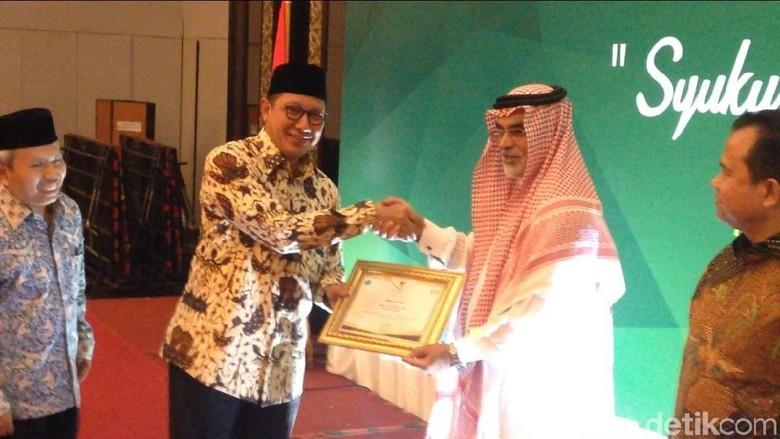 Menag Targetkan Biaya Haji 2019 Keluar Tahun Ini