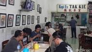 5 Kedai Kopi Jadul Jakarta hingga Kisah Gagal Diet Karena Makanan Gratis