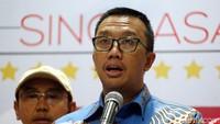 Deputi IV Kena OTT KPK, Menpora Gelar Rapim Bahas Plt