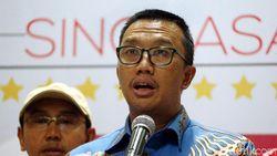 3 Pejabat Kena OTT, Menpora: Kami Serahkan Proses Hukum ke KPK
