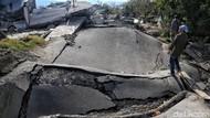 Meratapi Petobo, Kampung yang Ditelan Bumi Karena Gempa