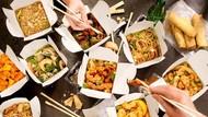 Diet yang Dijalani Wanita Ini Gagal Gara-gara Kiriman Makanan Gratis